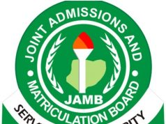 JAMB Gives New Guidelines For Admission, How To Change First Choice