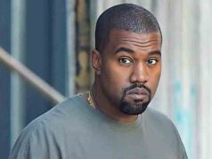 "US Presidential Aspirant, Kanye West talks about Covid-19 Vaccine and ""Mark Of The Beast"""