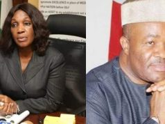 I Gave Akpabio Dirty Slap – Ex-NDDC MD, Joy Nunieh