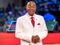 Bishop Oyedepo Blasted For Claiming He Healed Coronavirus Patients