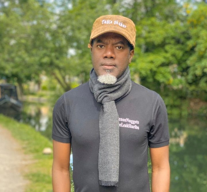 'Once You Marry A Woman, She Becomes Your Equal, Not Your Subject' – Reno Omokri