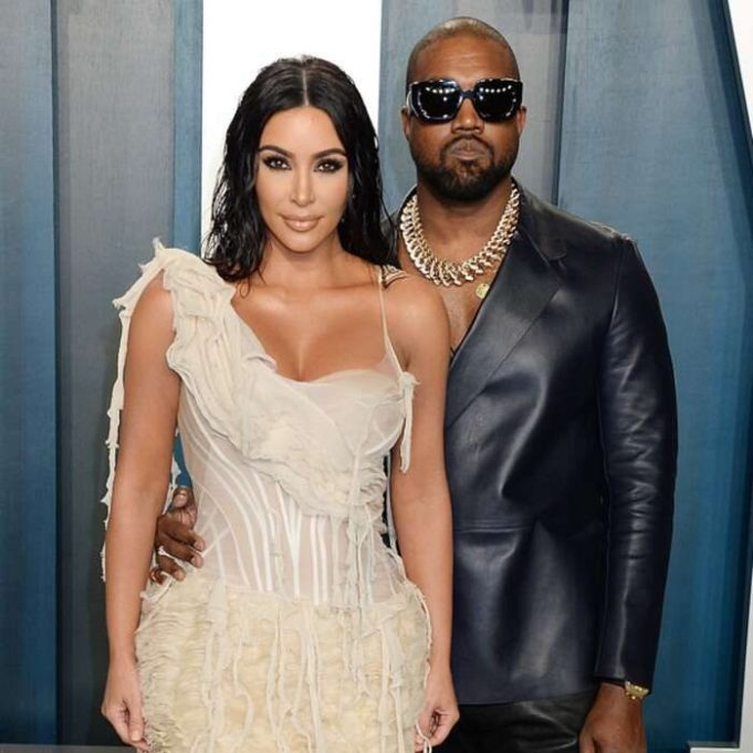 """I Have Been Trying To Divorce Kim"" – Kanye West Rants"