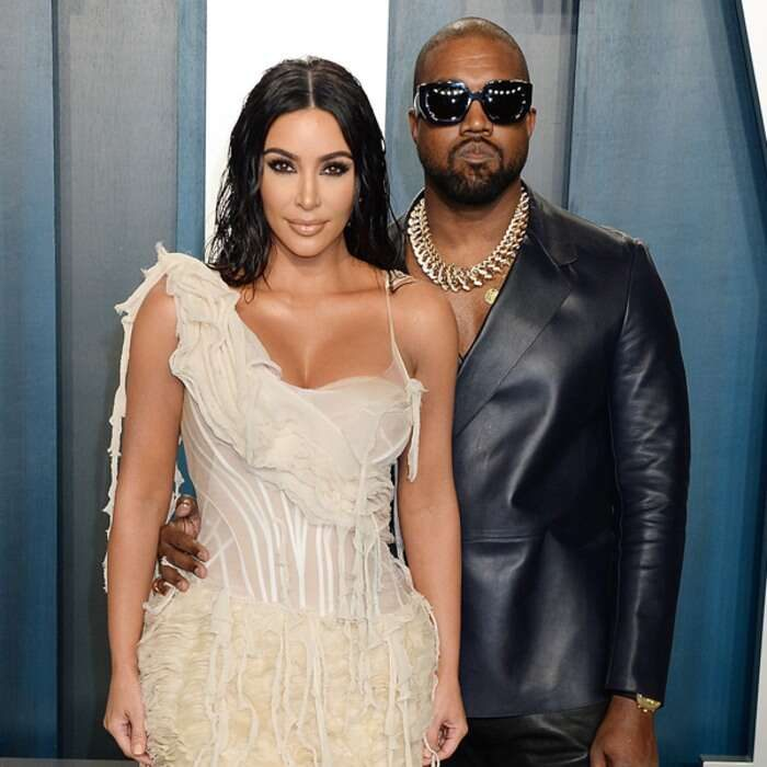 """""""I Have Been Trying To Divorce Kim� – Kanye West Rants"""