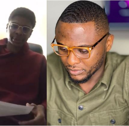 Music Executive, Ubi Franklin Reveals How He Tried To Kill Himself Many Times 3 Years Ago