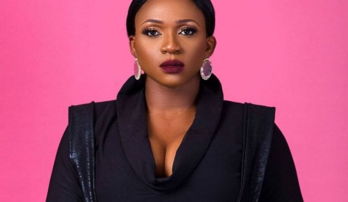 """Some Men Are Selfish"" – Waje Reacts As Some Nigerian Men Say They'll Never Allow Their Mothers Remarry If Their Fathers Die"