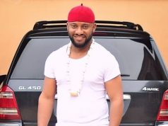 """We Need Women In Powerful Positions, Men Have Failed Us"" – Yul Edochie"