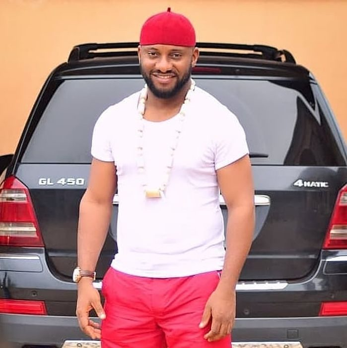 """""""We Need Women In Powerful Positions, Men Have Failed Us"""" – Yul Edochie"""