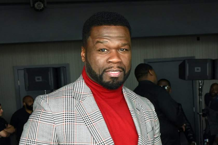 """50 Cent reacts as Emmy Awards fails to nominate his crime drama series """"Power"""""""