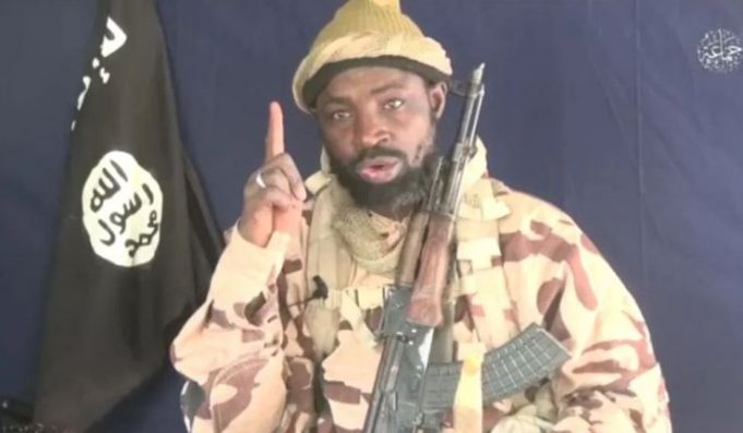 Boko Haram Leader, Abubakar Shekau Reportedly Release Audio Condemning Death Sentence Passed On Kano Singer