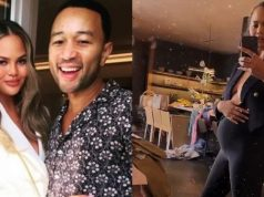 John Legend And Chrissy Teigen Expecting Their 3rd Child