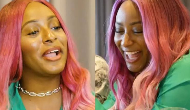 """DJ Cuppy Receives Mindblowing Marriage Proposal From A Suitor Who Is """"Intoxicated In Love"""""""