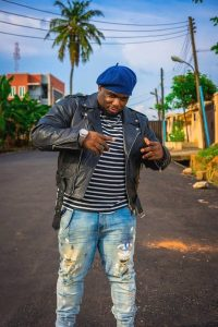 Music Star Jibade, Lays His Voice On Politics And Covid-19 Issues As He Gears Up For New Music Release
