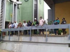 UNILAG Crisis: Academic, Non-Academic Workers Meet Over VC's Removal