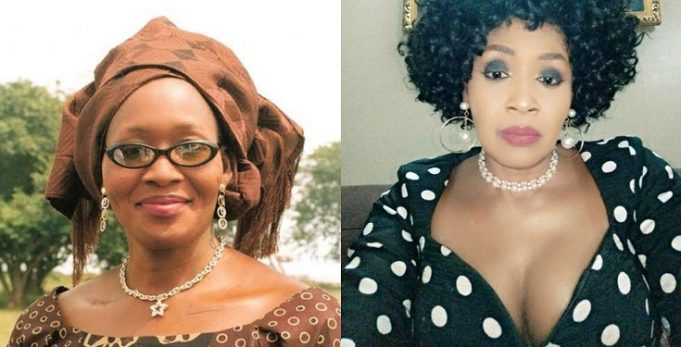 Marriage Is The The Biggest Scam In Nigeria, EFCC Has To Arrest Married People – Kemi Olunloyo