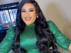 """""""Don't Presume You Are In A Relationship With A Man That Never Asked You Out"""" – Actress Nkechi Blessing"""