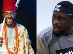 """BBNaija2020: """"When I See Ebuka Outside, I Will Tell Him He's Wicked"""" – Trickytee Blows Hot (Video)"""