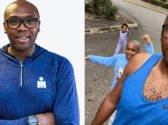 Why I Won't Encourage My Children To Be Entrepreneurs – Iroko TV Boss, Jason Njoku