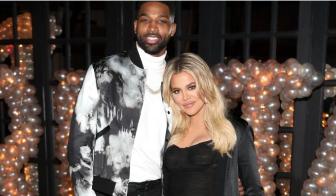 Khloe Kardashian Drops Major Hint That She's Fully Back With Tristan Thompson