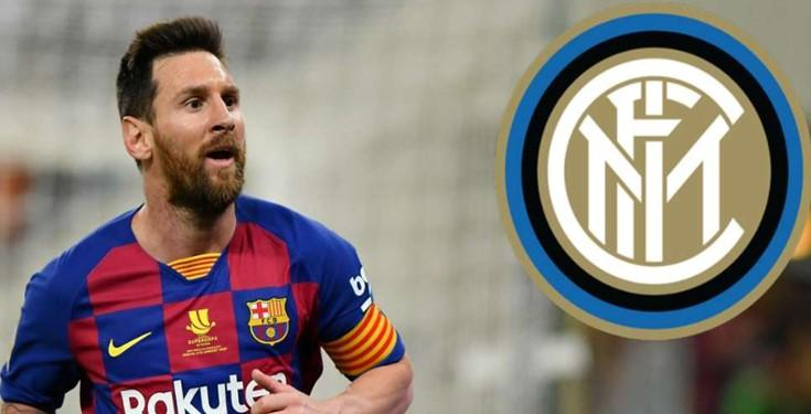Lionel Messi To Be Offered Four-Year Deal Worth A Staggering £235m