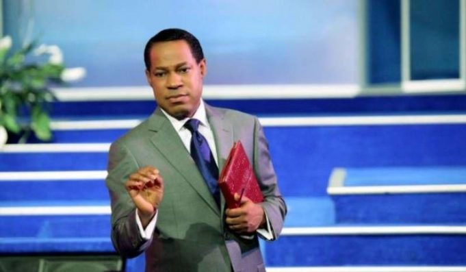 It is High Time Africans Realized That They Are Not Black – Pastor Chris Oyakhilome
