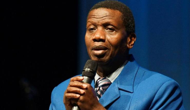 """""""The World May End Before Next RCCG Convention"""" –Pastor Adeboye Says"""