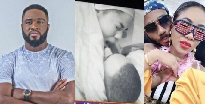 "BBNaija2020: ""There's No Big Deal, The Show Is Rated 18"" – Singer Praiz Reacts To Erica And Kiddwaya's Steamy Session"