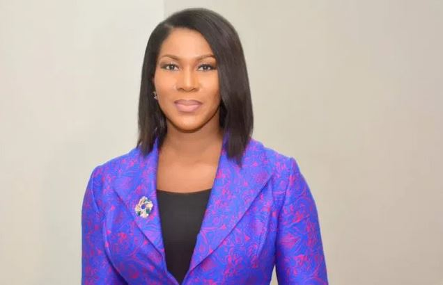 'I Thought I Would Lose My Legs And Face' – Veteran Actress, Stephanie Linus Recounts When She Had Terrible Accident