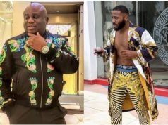 BBNaija2020: Billionaire Father Terry Waya Speaks On Buying Votes For His Son Kiddwaya To Win N85m