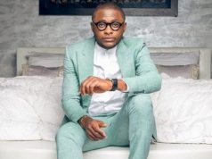 Don't You Take #BBNaija Seriously, Because Your Favorite Housemate Will Still Come Out To Call You Lazy — Ubi Franklin
