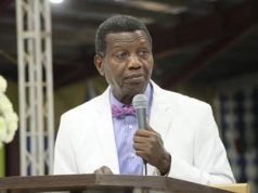 General Overseer Of RCCG Reacts To Controversial CAMA Law Signed By President Buhari