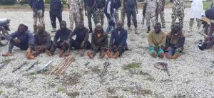 Faces Of Notorious Bandits Invading And Killing Southern Kaduna Villages (Photos+Video)