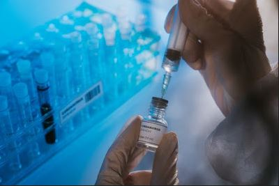 Russia Announces World's First Coronavirus Vaccine Which Offers Two Years Immunity