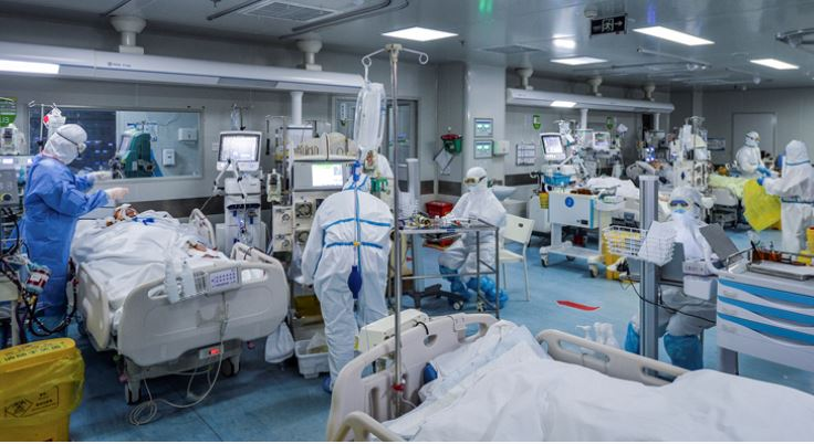 Nigeria Discharges Over 11,000 COVID-19 Patients In 1-Day