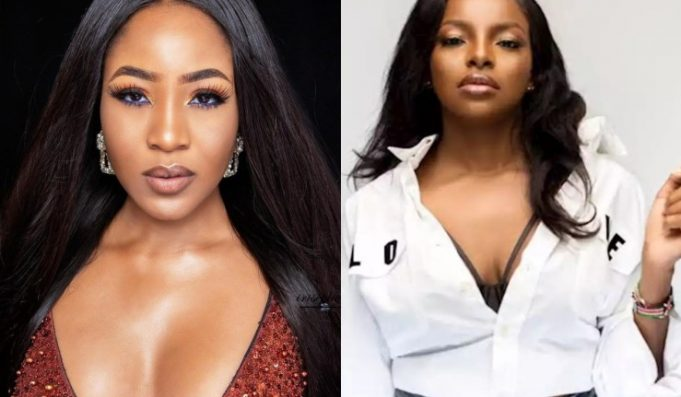 BBNaija2020: I Can't Be Friends With Wathoni – Erica Vows