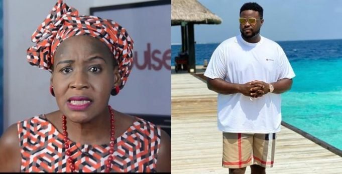 """""""Ignorance Is Not An Excuse For Stupidity"""" – Kemi Olunloyo Slams Davido's Brother For Insulting #BBNaija Viewers"""