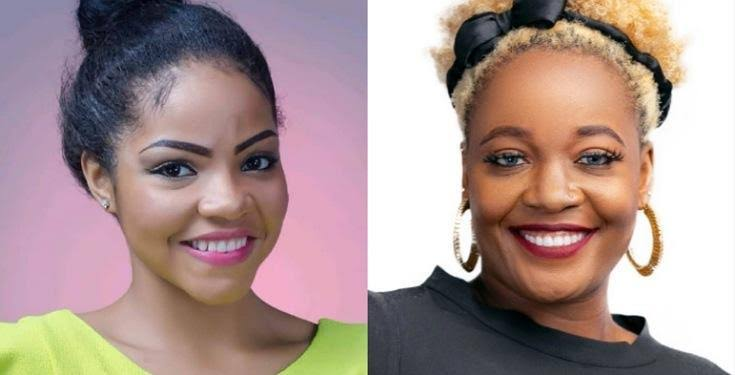 BBNaija2020: If Not For BBNaija, You Can't Stand Beside Me – Nengi To Lucy