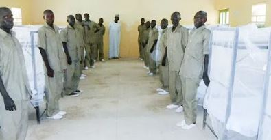 """""""Accept Repentant Boko Haram Fighters Or They Go Back To Terrorism""""- Presidency Pleads With Nigerians"""