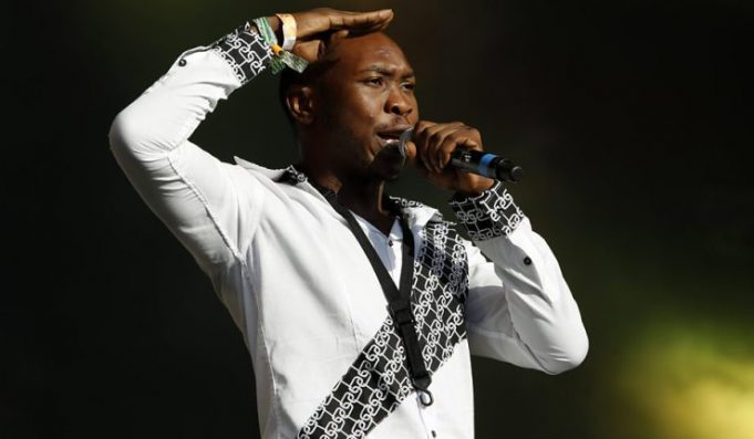 """""""Our Level Of Underdevelopment Is Directly Tied To The Wealth Of Our Elites"""" – Seun Kuti"""