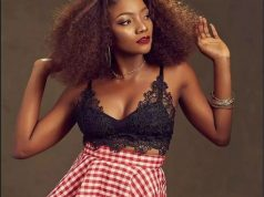 Singer, Simi Apologises To LGBT Community For Homophobic Comments