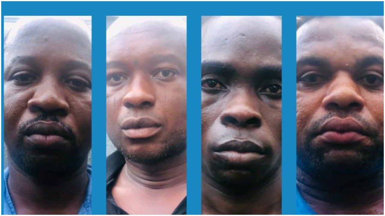 Nigerian Army Reacts After Police Arrested Soldiers For Robbing Bullion Van In Ebonyi