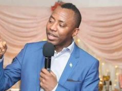 Sowore Reveals Ulterior Motive Behind FG's Hasty Plan To Resume International Flights