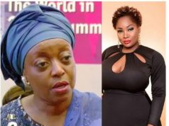''How Are You Different From A Fraudster Ma?'' Toolz Tackles Diezani Alison-Madueke Over Her Statement On Yahoo Boys