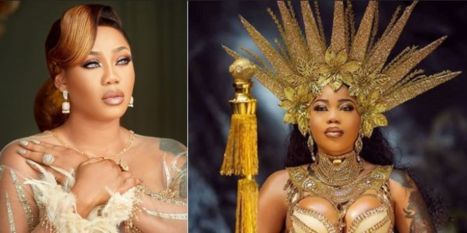 Celebrity Stylist, Toyin Lawani Reveals Plans To Remove Her Womb
