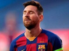 Lionel Messi Not likely To Change His Mind On Exit – Barca Presidential Candidate