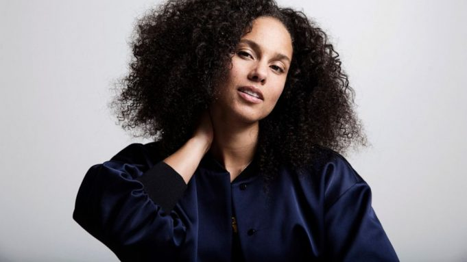 I Was Supposed To End Up A Prostitute, Drug Addict – Alicia Keys Opens Up