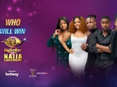 BBNaija grand finale kicks off as FireBoy performs