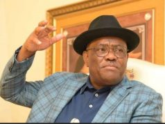 """Soku Oil Well Belongs To Rivers And Not Bayelsa"" - Gov Nyesom Wike Tackles Diri"