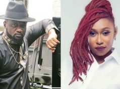 """""""Dangote Owes Me N20B, Maybe If I Shout It Long Enough It Will Become Real"""" - Jude Okoye Ridicules Cynthia Morgan"""