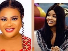 BBNaija:Nengi's Management Drags Nkechi Blessing For Being Two-faced