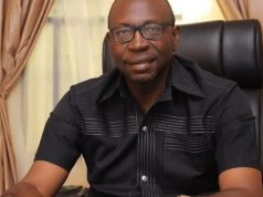 """My Supporters Were Prevented From Voting"" - Osagie Ize-Iyamu Reacts As He Loses Governorship Election"